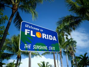 suing municipalities Florida