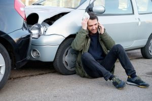 head injury after car accident in miami